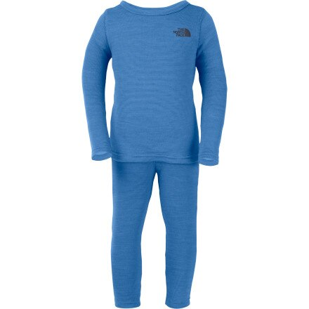 The North Face Baselayer Set - Toddler Boys'