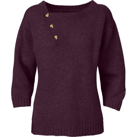 The North Face Willow Grove Sweater - Women's