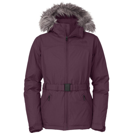 photo: The North Face Greenland Jacket