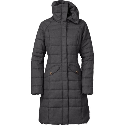 The North Face Hannah Wool Insulated Jacket - Women's