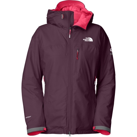 The North Face Makalu Insulated Jacket - Women's