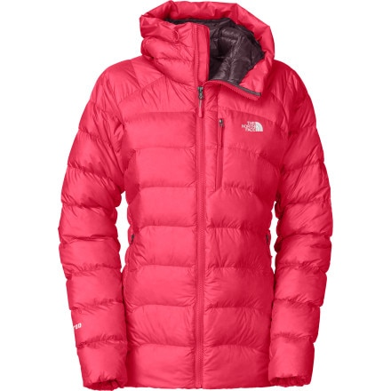 The North Face Hooded Elysium Down Jacket - Women's