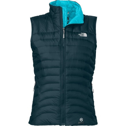 photo: The North Face Thunder Micro Vest