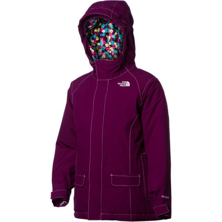 The North Face Cameele Insulated Jacket - Girls'
