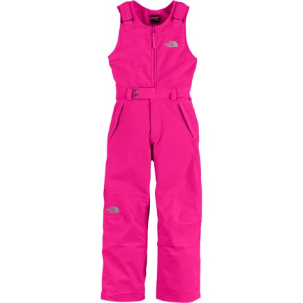 The North Face Snowdrift Insulated Bib Pant - Girls'