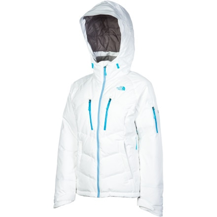 The North Face Chaletta Down Jacket - Women's