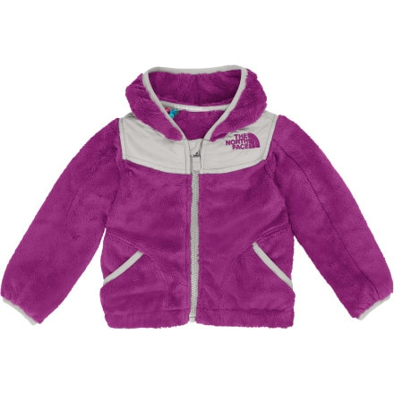 photo: The North Face Kids' Oso Hoodie