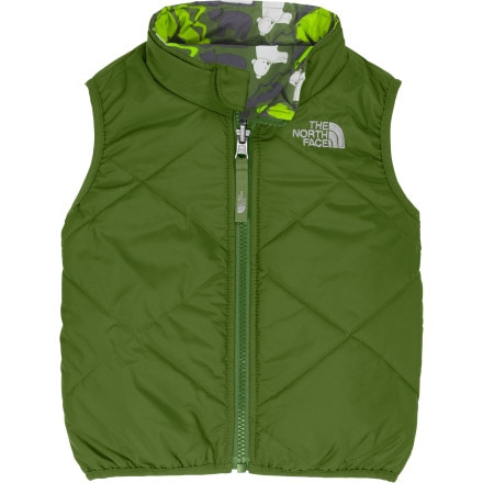 The North Face Perrito Reversible Vest - Infant Boys'