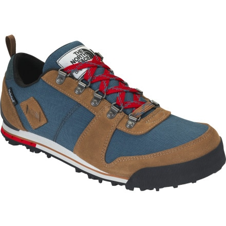 photo: The North Face Back-to-Berkeley Low Down trail shoe