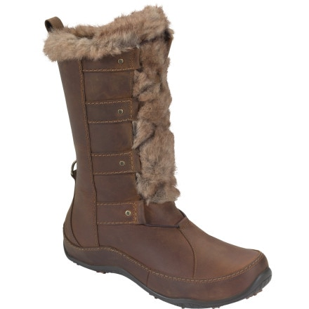 The North Face Abby IV Luxe Boot - Women's