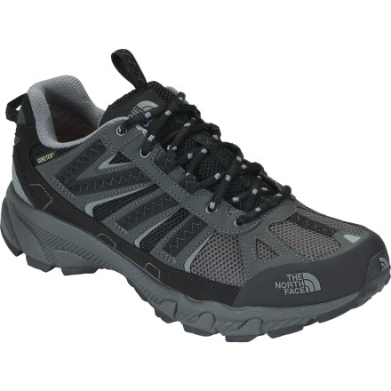 photo: The North Face Ultra 50 GTX