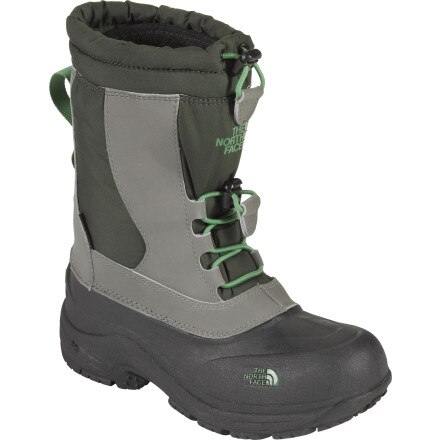 The North Face Alpenglow II Boot - Boys'