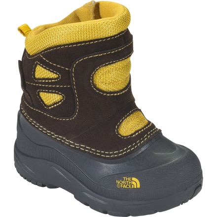 The North Face Snow Plough Pull-On Boot - Toddler Boys'