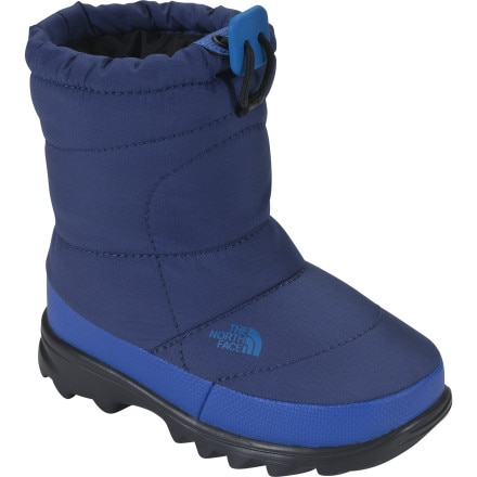The North Face Nuptse II Bootie - Toddler Boys'