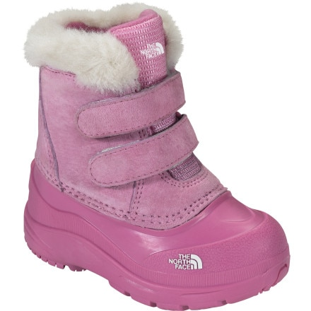 The North Face McMurdo Boot - Toddler Girls'