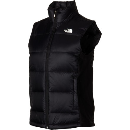 The North Face Crimptastic Hybrid Down Vest - Women's