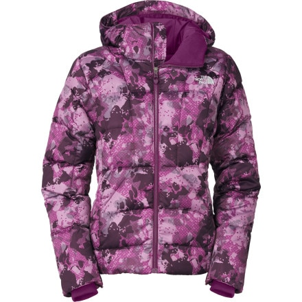 The North Face Destiny Down Novelty Jacket - Women's