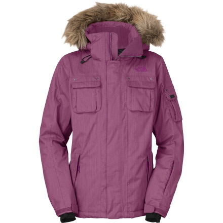Shop for The North Face Baker Delux Jacket - Women's