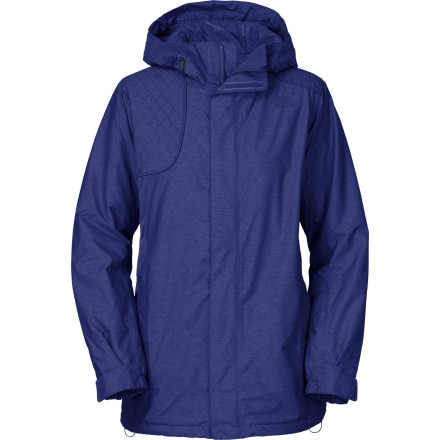 The North Face Stanyan Jacket - Women's