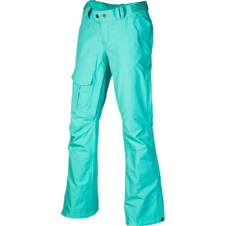 The North Face Shawty Pant - Women's