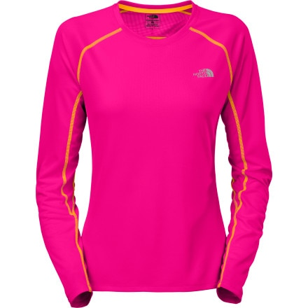The North Face GTD Crew Shirt - Long-Sleeve - Women's
