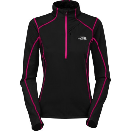 The North Face Winter Sub Zero Aries Top - Long-Sleeve - Women's