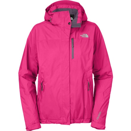 The North Face Mountain Light Insulated Jacket - Women's