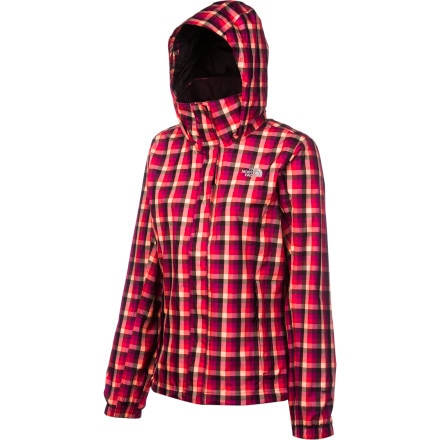The North Face Novelty Resolve Jacket - Women's