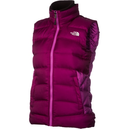 The North Face Snowbrush Down Vest - Women's
