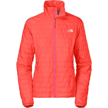 The North Face Blaze Full-Zip Insulated Jacket - Women's
