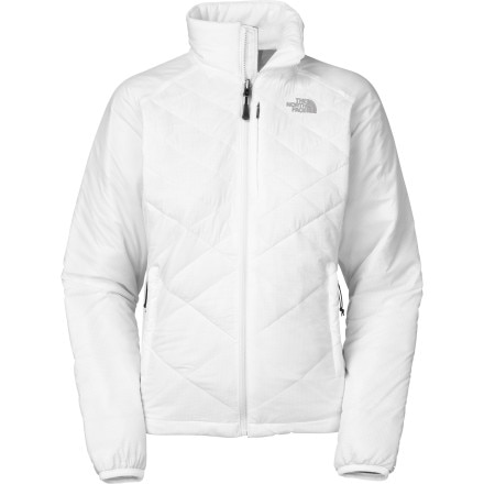 The North Face Redpoint Insulated Jacket - Women's
