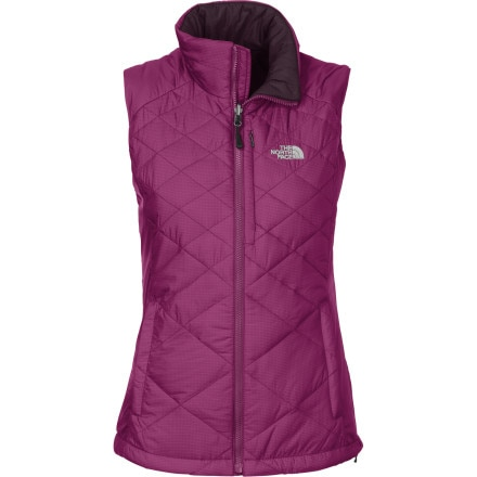 The North Face Redpoint Insulated Vest - Women's