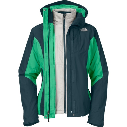 The North Face Vinson Triclimate Jacket - Women's