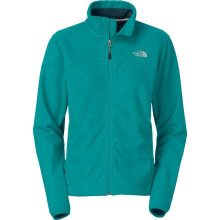 photo: The North Face Women's WindWall 1 Jacket