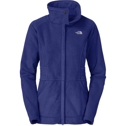 photo: The North Face Angelica Parka