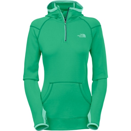 The North Face Stretch Ninja Hooded Shirt - Long-Sleeve - Women's