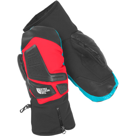 photo: The North Face Gonzo Mitt