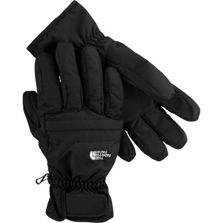 The North Face Etip Facet Under Glove - Men's