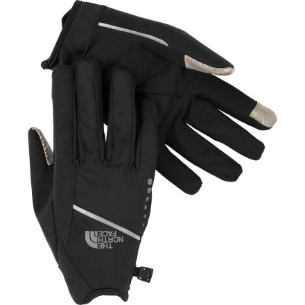 photo: The North Face Runners Glove