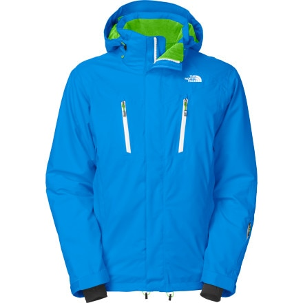 photo: The North Face Bansko Jacket