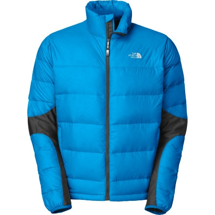 photo: The North Face Crimptastic Hybrid Jacket