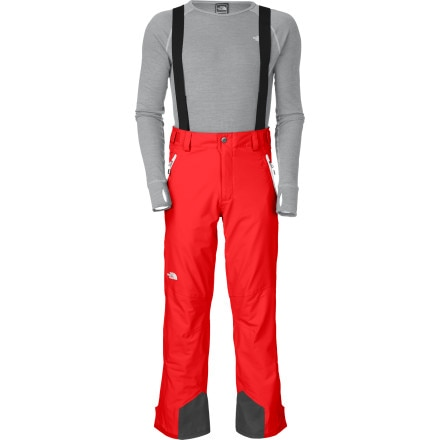 photo: The North Face Men's Stretch Highlander Pant snowsport pant