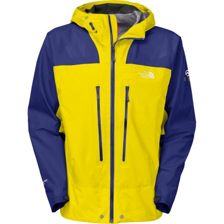 The North Face Meru Gore Jacket - Men's