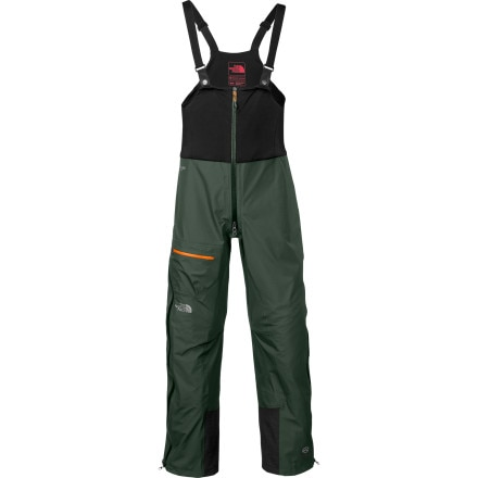The North Face Meru Gore Bib Pant - Men's