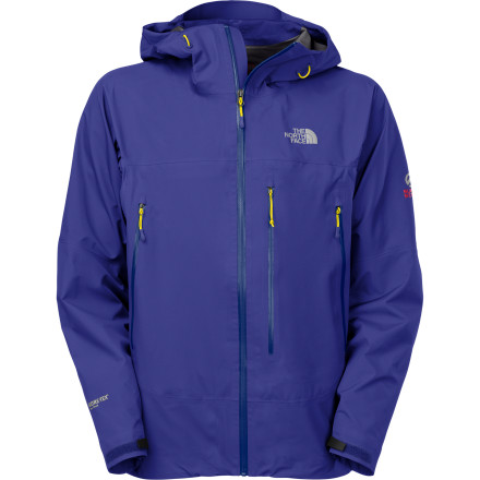 photo: The North Face Men's Zero Jacket