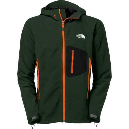 The North Face Jammu Softshell Jacket - Men's