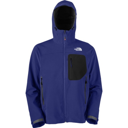 The North Face Kishtwar Softshell Jacket - Men's