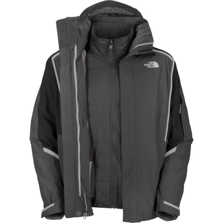 The North Face Cornice Triclimate Jacket - Men's