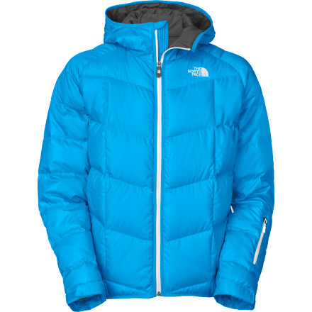 photo: The North Face Gatebreak Down Jacket