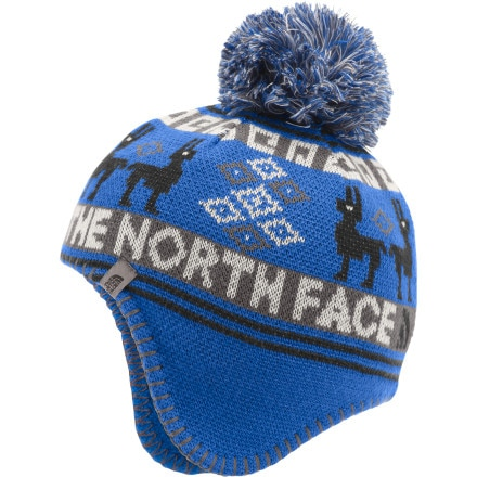 The North Face Baby Llama Beanie - Infants'